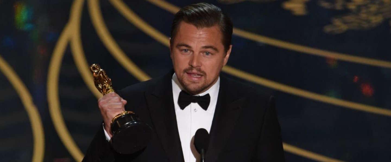 11 dingen die je gemist hebt van de Oscars van 2016