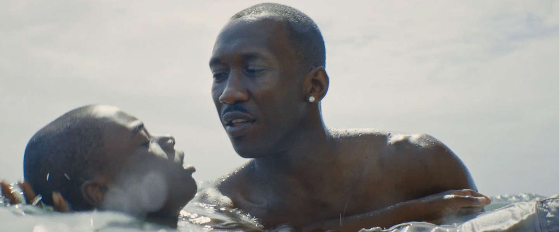 Chaos bij Oscar-uitreiking, Moonlight wint beste film