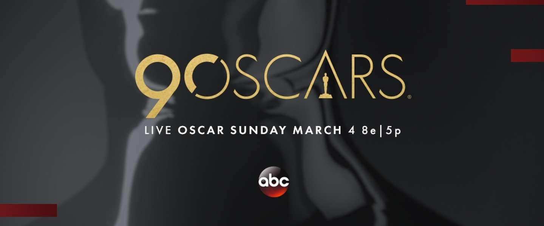 De 2018 Oscarnominaties zijn binnen!