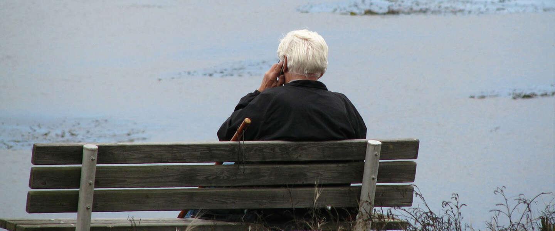 Hoe de technologie voor ouderen verandert
