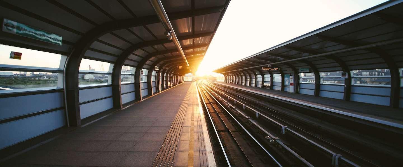 #OVstaking, bijna 700 kilometer file, maar ook lege treinen