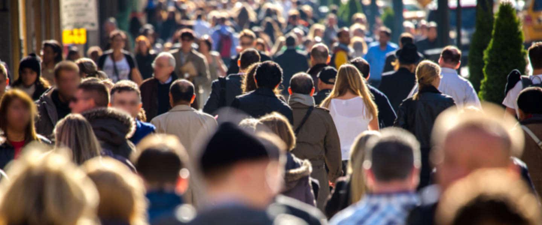 Tip voor de overheid: gebruik de crowd