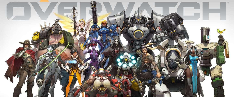 Overwatch wint de Game Awards