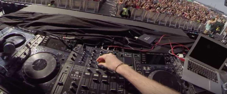 Video: Een kijkje in het leven van een DJ
