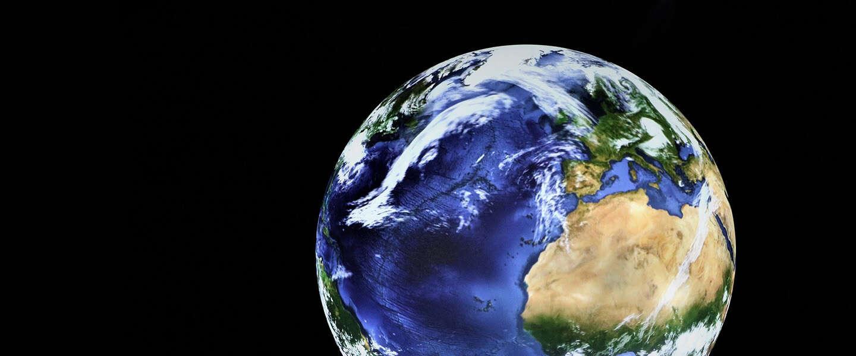 Broeikaseffect: hoe zit het met het gat in de ozonlaag?