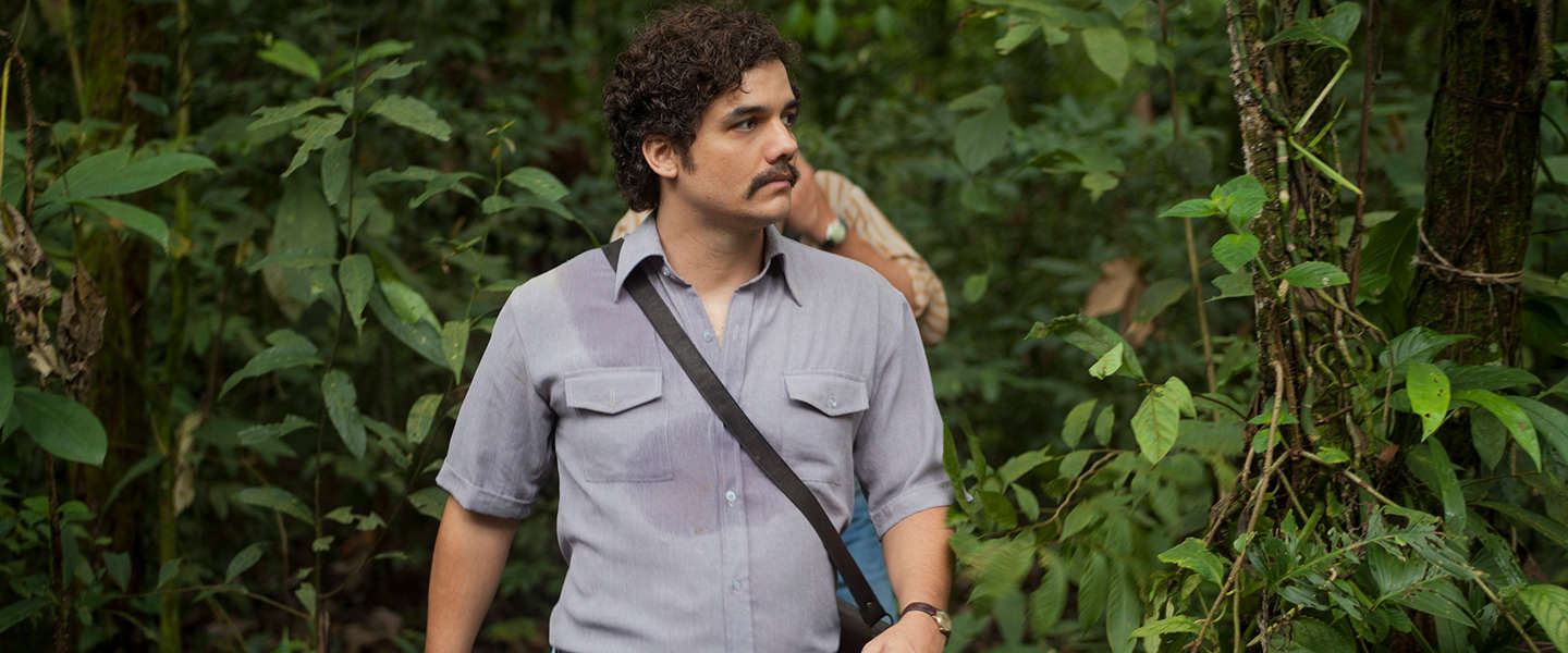 Narcos the game. Speel als DEA of het Medellín Cartel