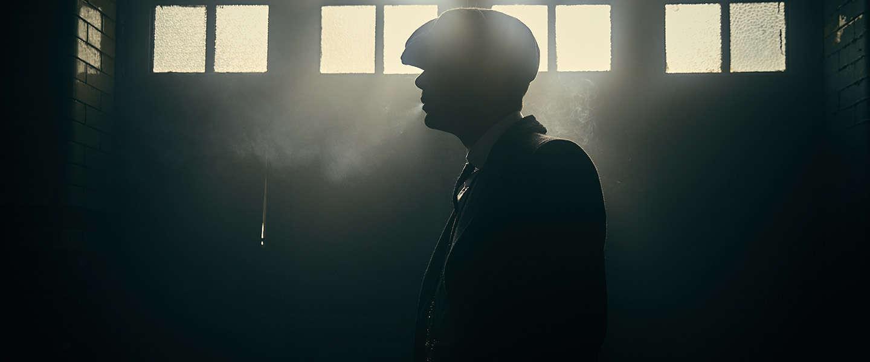 Dit is de trailer van het vijfde seizoen van Peaky Blinders