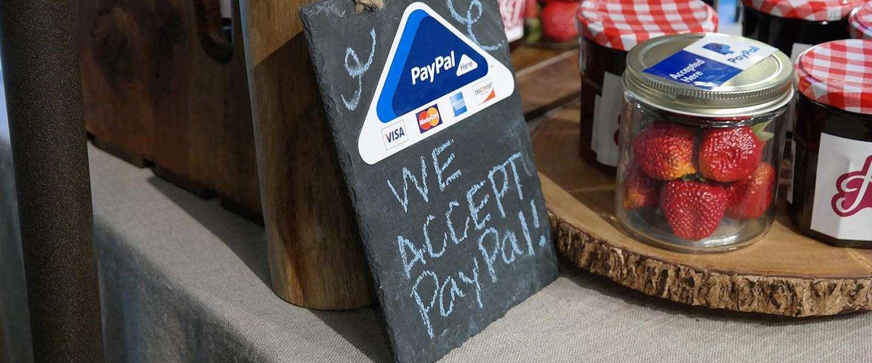 PayPal 10 jaar actief in Nederland [Infographic]