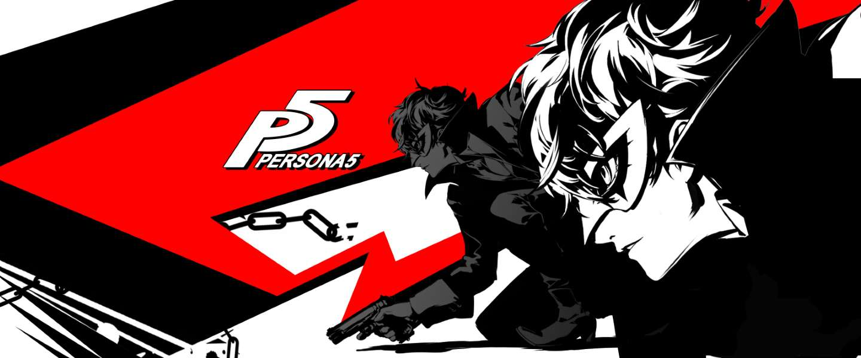 Persona 5: een tweede leven
