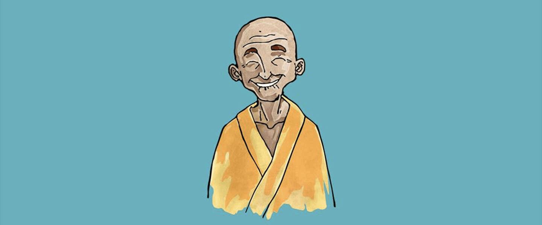 Blue Monday, begin met mediteren