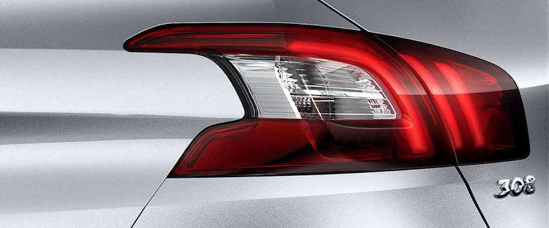 Autoreview: De nieuwe Peugeot 308