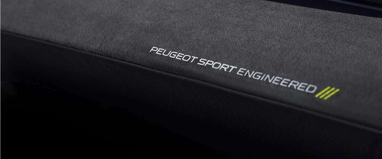 De toekomst van de sportieve auto volgens Peugeot