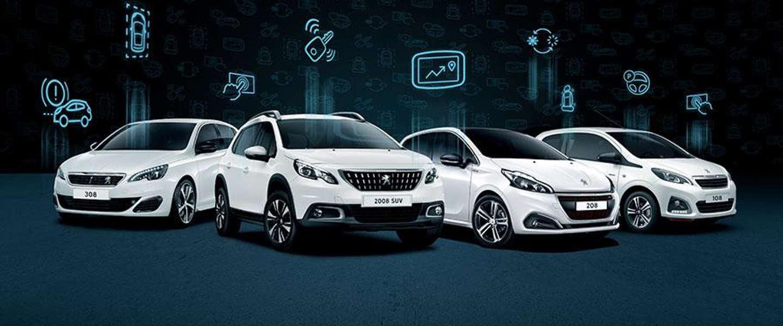 Peugeot wil Opel kopen voor de technologie van elektrische auto's