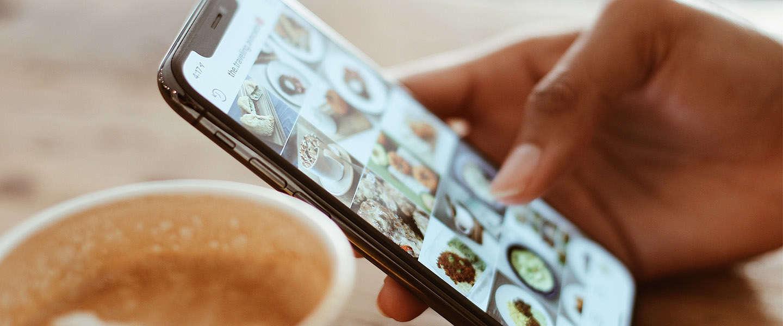 Amazon investeert in Deliveroo en gaat daarmee de strijd met Uber Eats aan