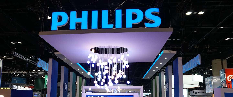 Philips een van de twaalf meest aantrekkelijke werkgevers