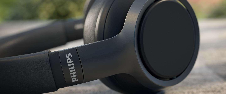 Benoit Burette over de nieuwe Fidelio-collectie van Philips Sound