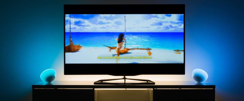 Philips Hue Entertainment: Ambilight, maar dan overal