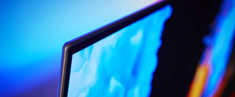 Philips TV mag slogan 'The best OLED TV you can buy' blijven gebruiken