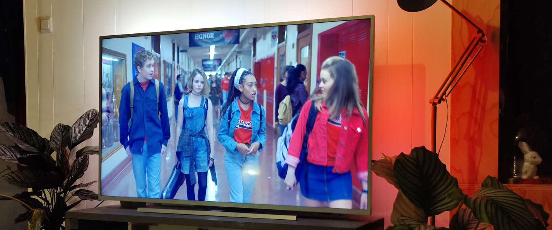Philips 7300-serie: heel veel tv voor weinig