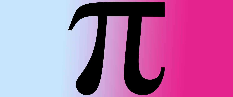 Een nieuw wereldrecord voor Pi: 62,8 biljoen decimalen