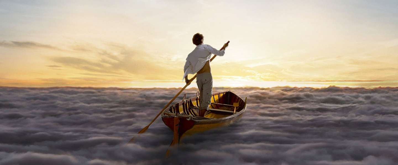 15e album van Pink Floyd The Endless River grote hit op Spotify