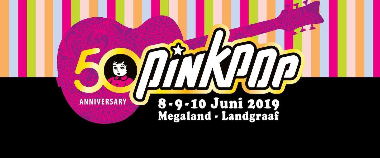 Duncan Laurence op Pinkpop