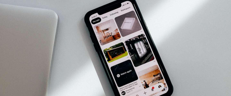 Pinterest laat je nu producten zien (en kopen) op basis van je foto's