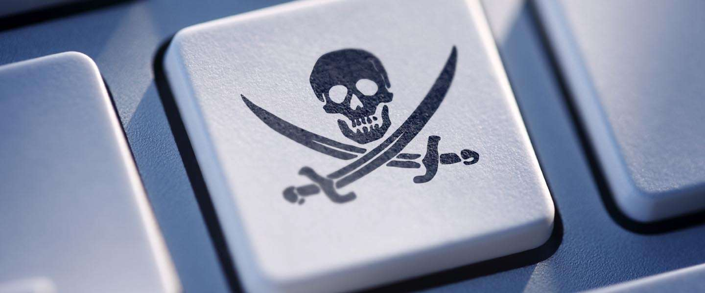 The Walking Dead producent is het niet eens met HBO executive over piracy
