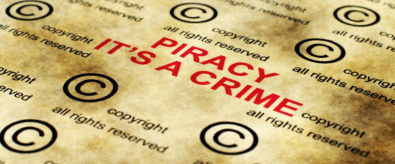 Muziek piraterij daalt flink in Noorwegen