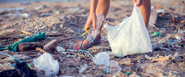 Circulaire plastics zijn de oplossing voor plastic afval