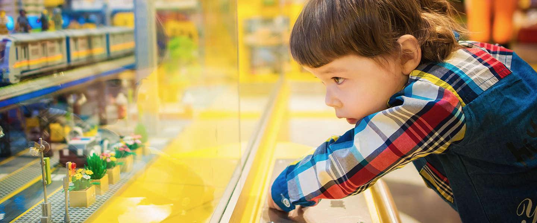 Is het kinderfeestje 2.0 de redding van Intertoys?