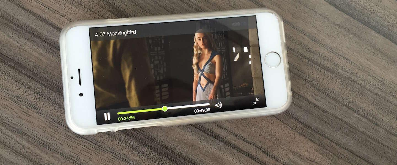 Review: streamingsdienst Play van KPN