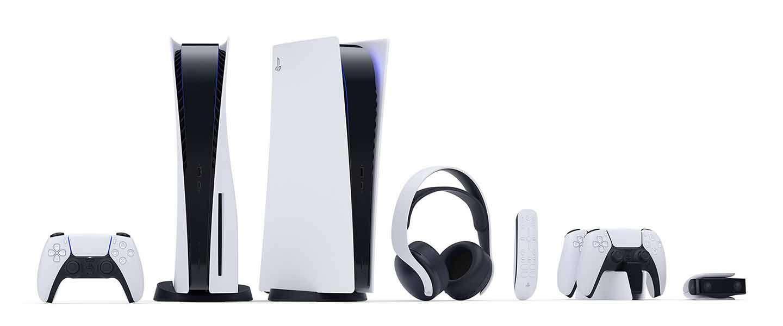 Sony verdubbelt mogelijk PlayStation 5-productie