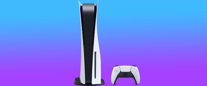 Er zijn al 10 miljoen PlayStation 5-consoles verkocht