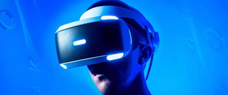 Journalistiek platform zet VR in om verhaal te vertellen