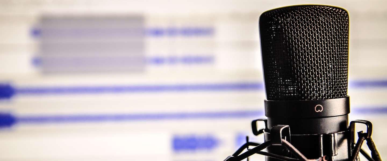 Albert Heijn maakt podcast over herkomst van eten