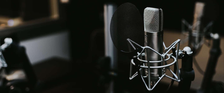 Philip Bloemendal Prijs lanceert podcast met oud-winnaars
