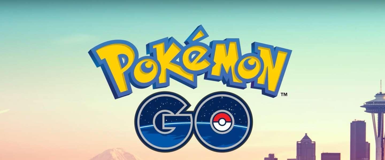 Pokémon-jagers zijn uitgejaagd
