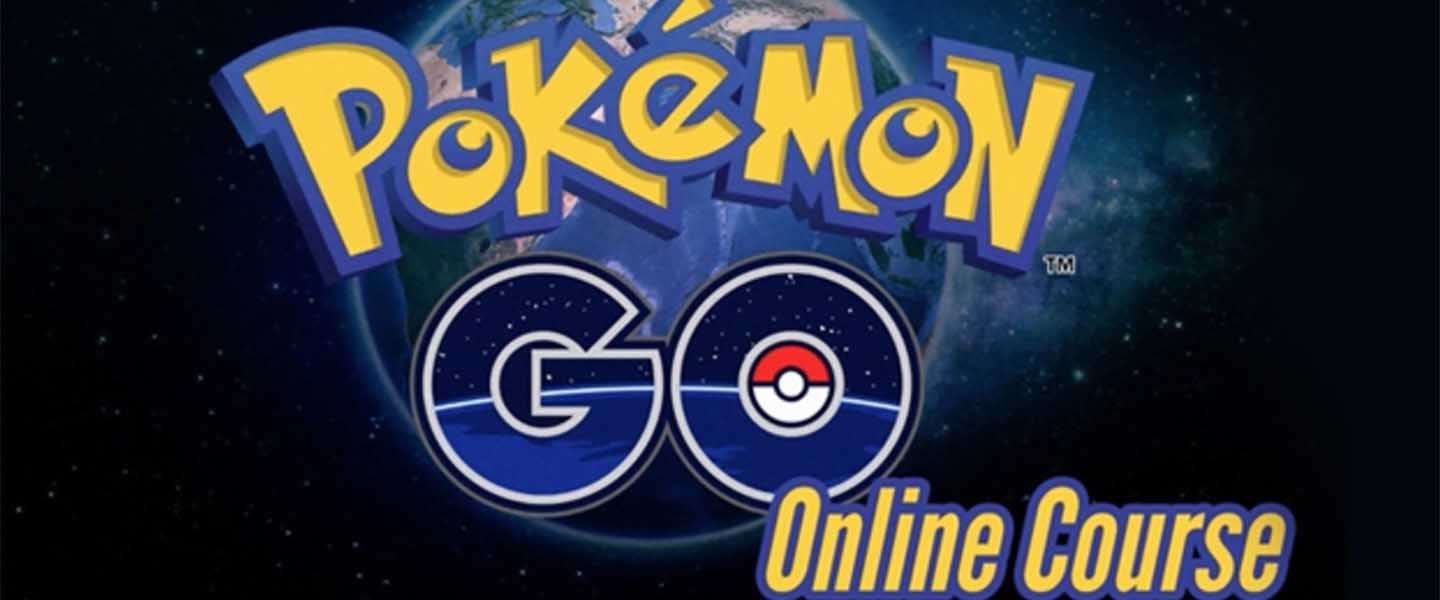 DC Deals: Pokémon Go - Beginner's Guide to Pokémon Go Gameplay