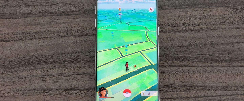 Pokémon Go: nu al een ware hype in Amerika