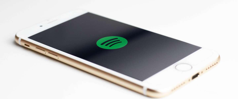 Spotify te beluisteren in meer landen