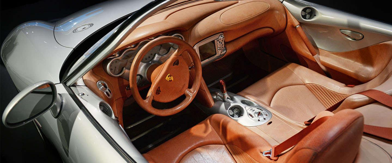 Het Porsche museum, met de nieuwe touchwall nóg meer de moeite waard