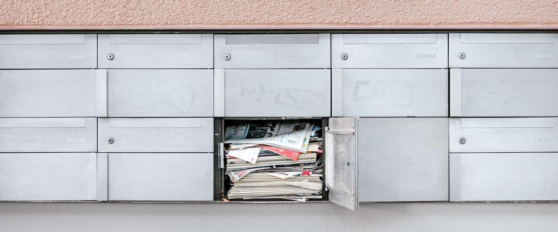 PostNL ziet omzet toenemen: 13% meer pakketten bezorgd