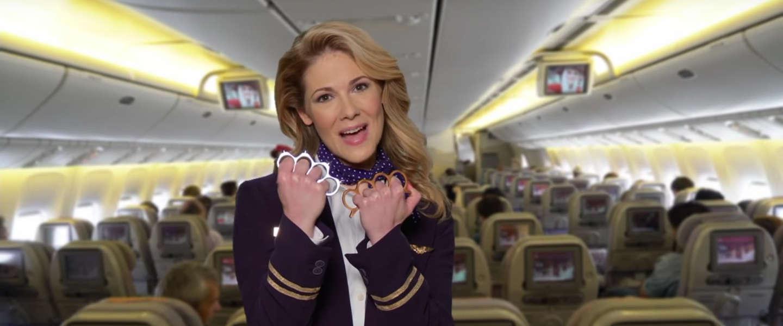 Het PR-drama van United Airlines gaat viral