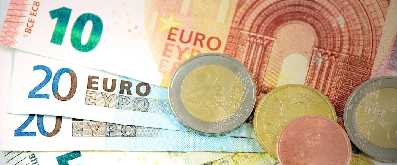 Prijzen voor consumentengoederen- en diensten behoorlijk gestegen