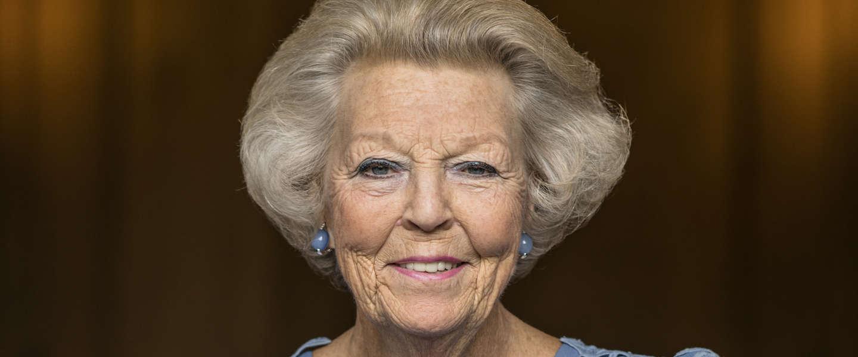 Prinses Beatrix is 80 jaar geworden, natuurlijk feliciteren we haar