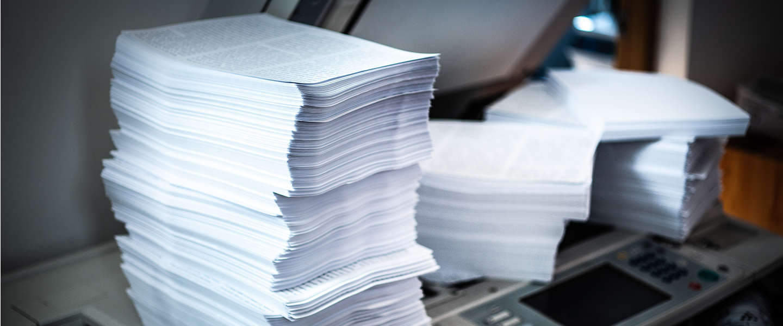 Webshop start gratis printservice voor mensen in quarantaine