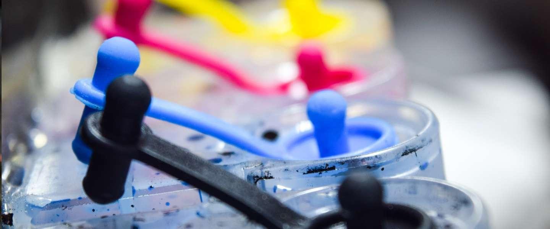 HP-printers werken niet meer met merkloze inkt