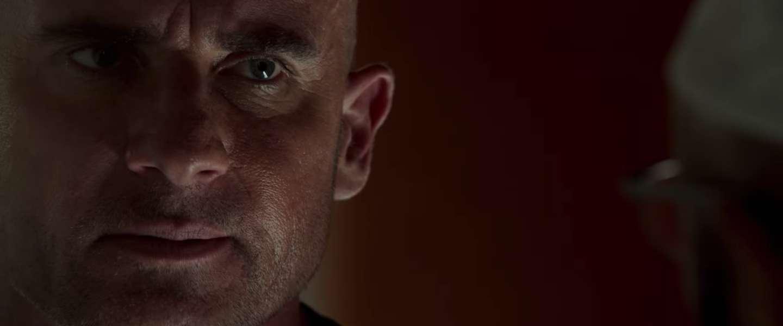 Nieuw seizoen Prison Break start in maart volgens 'Lincoln Burrows'