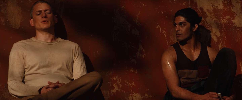 Nieuwe beelden van Prison Break seizoen 5
